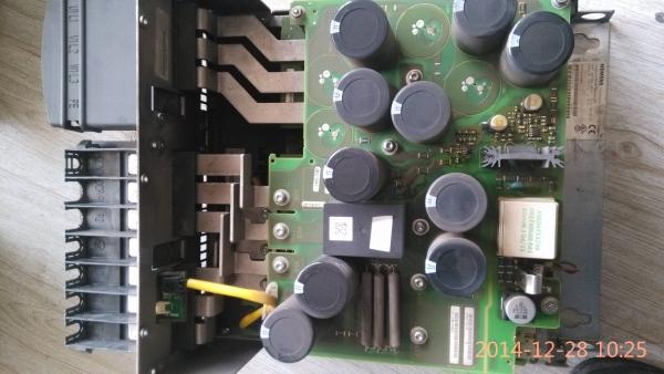6SL3210-1SE24-5UA0变频器维修