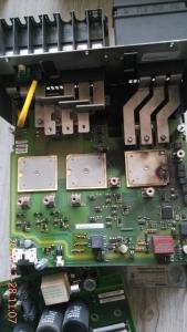 云南变频器维修的元件有哪些?