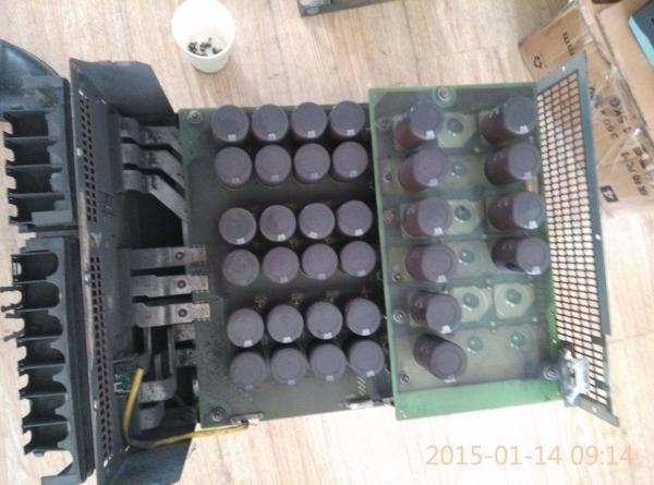 遇到变频器欠压故障时有哪些维修方法?