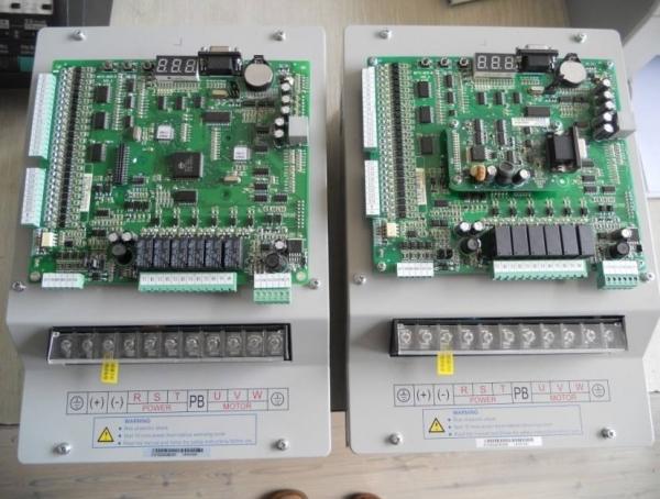 分析变频器运用及节能