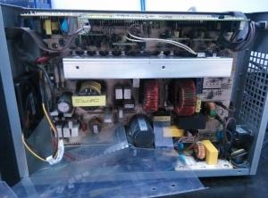 云南变频器浅谈变频调速器安装的使用设备