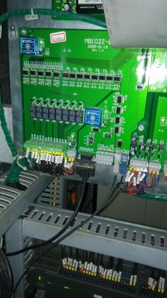 高压变频器维护需要注意的事项有哪些呢?