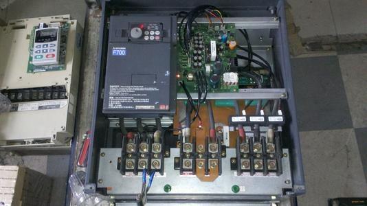 变频器维修之变频器电压过大的问题原因