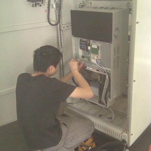 普传变频器维修的常见问题