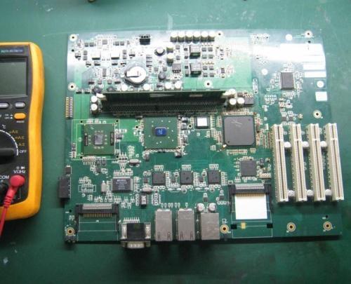 电路板维修的三个方法