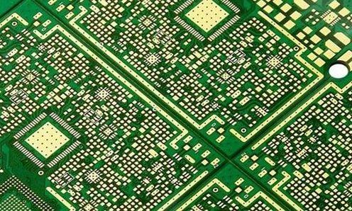 PCB电路板的镀铜工艺