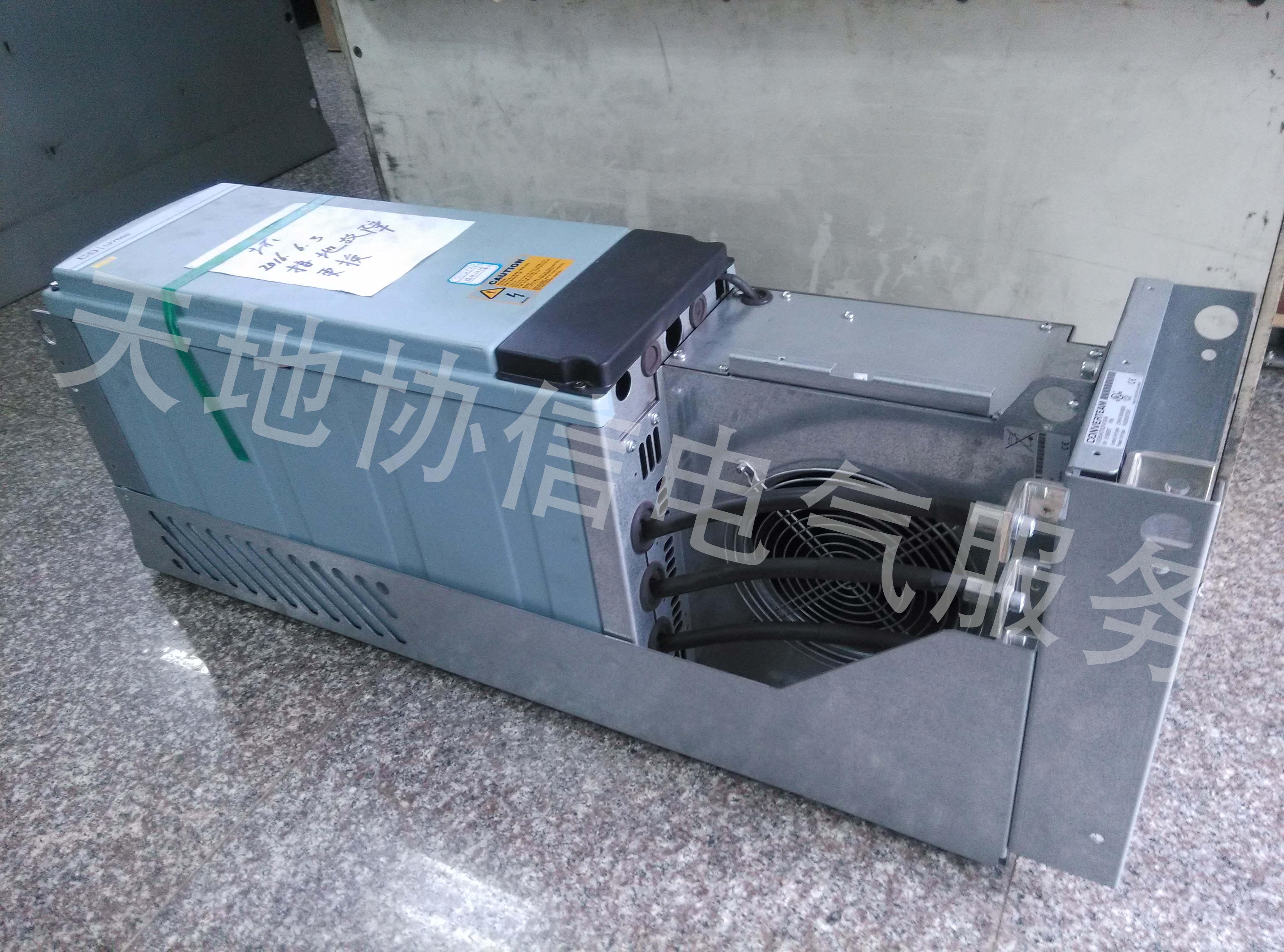 高压变频器托管运营