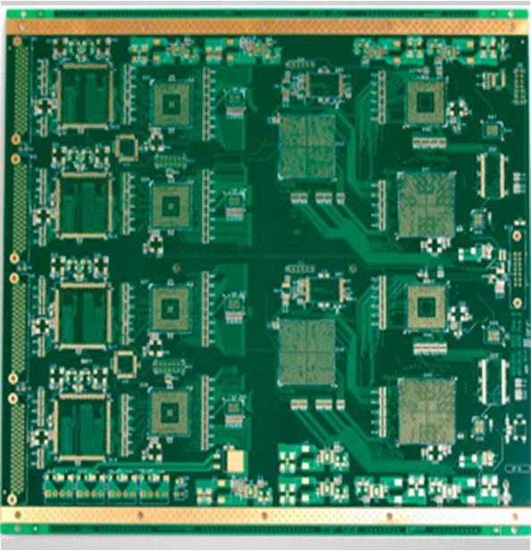 PCB阻抗电路板