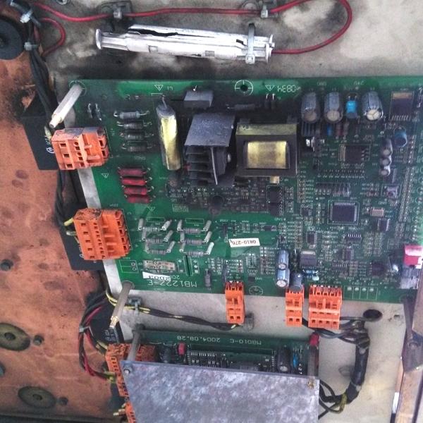 东方日立高压变频器功率单元V-6A
