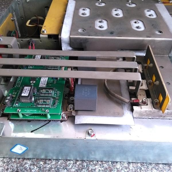 国电四维高压变频器功率单元