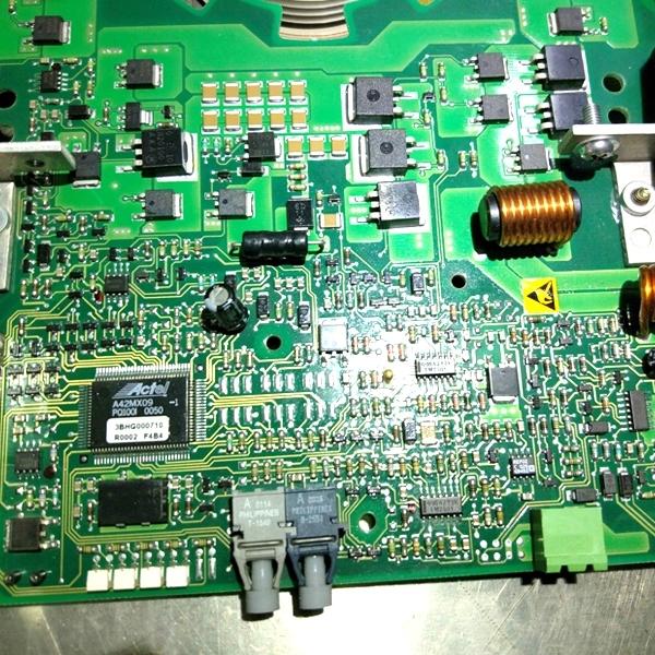 罗克韦尔SGCT触发电路板