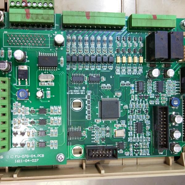 蒙德变频器IMS-GL3-4015E