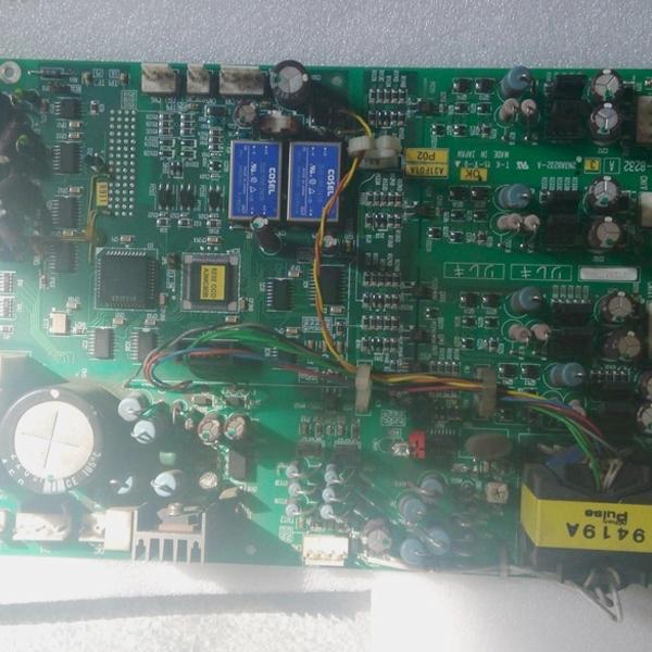 三菱高压变频器功率单元