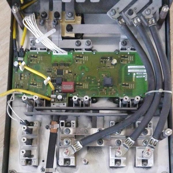 西门子PM340系列变频器