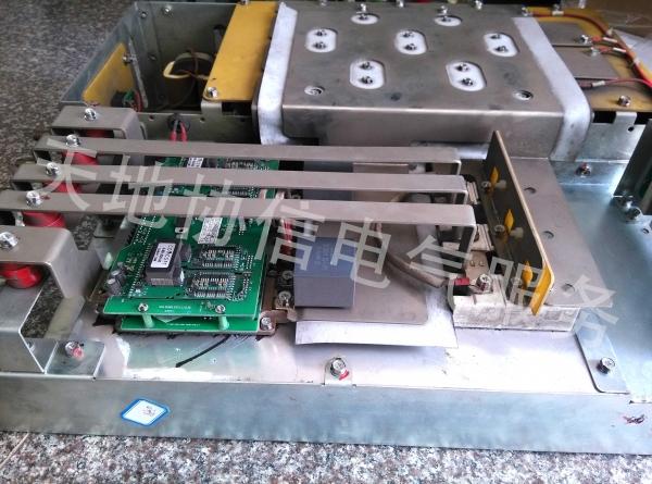 高压变频器预防性维护