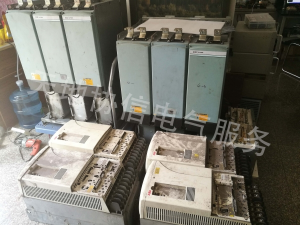 高低压变频器备品备件
